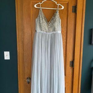 BHLDN Avery dress size 12